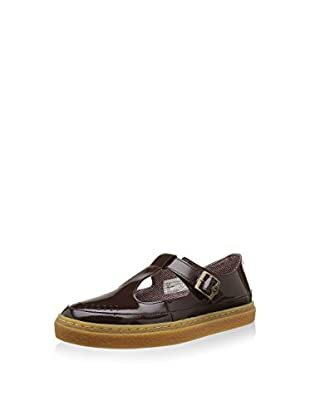 Fred Perry Zapatos Fp Ronnie Patent