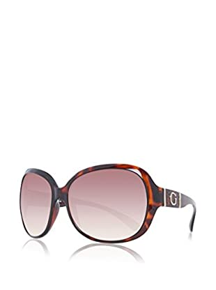 Guess Sonnenbrille GU0251F 60S57 (60 mm) braun