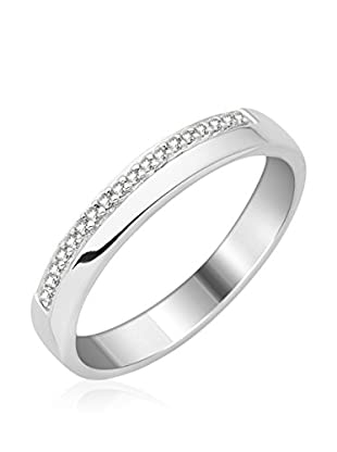 Miore Ring 56 (17.8) weißgold