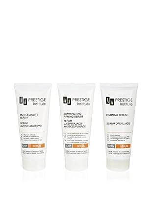 Prestige Anti-Cellulite Pflege 3 tlg. Set Slimming and Firming, Preis/100 ml: 4.99 EUR