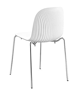 Domitalia Playa Chair, White