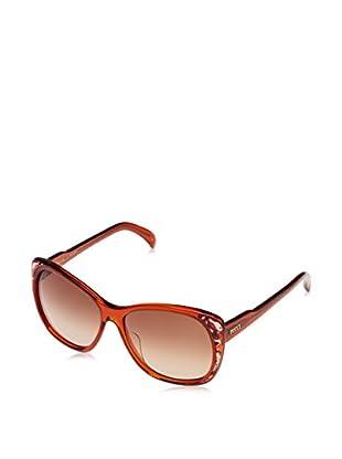 Pucci Sonnenbrille 691S_216 (57 mm) karamell
