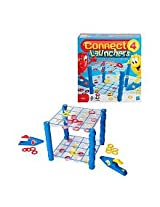 Funskool- Connect 4 Launchers