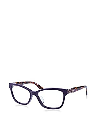 GUESS Gestell 2492 (54 mm) lila