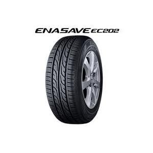 【クリックで詳細表示】DUNLOP ENASAVE EC202 175/65R14 省燃費タイヤ