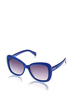 Just Cavalli Sonnenbrille Jc676S (57 mm) blau