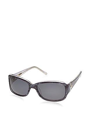 Polaroid Sonnenbrille P9363 (58 mm) schwarz