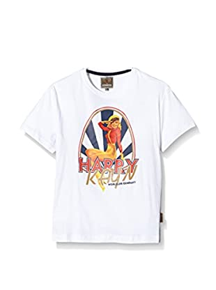 Harry Kayn Camiseta Manga Corta