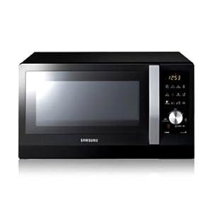 Samsung CE117ADV-B 32L Convection Microwave Oven - Black