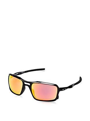 Oakley Sonnenbrille Triggerman (59 mm) schwarz