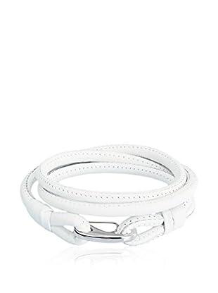 Van Maar Armband  weiß