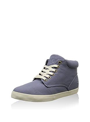 Timberland Hightop Sneaker K Glstnby Fabchk