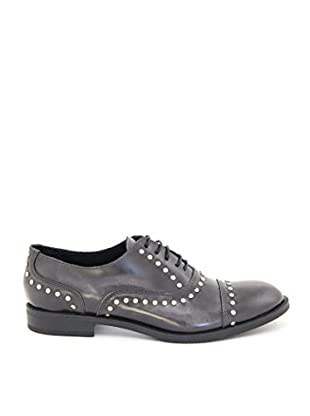 Bluetag Zapatos Oxford Thornbills (Gris)