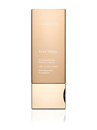 Clarins Base De Maquillaje Líquido Ever Matte 114 SPF 15 30 ml
