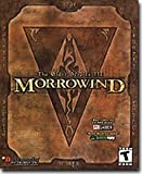 The elder scrolls III morrowind ()