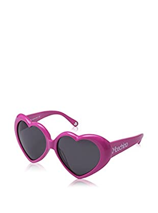 Moschino Sonnenbrille 585S-06 (57 mm) rosa