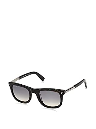 D Squared Sonnenbrille DQ017852 (52 mm) onyx/mehrfarbig