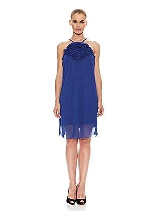Barbarella Vestido Alexa (Azul)
