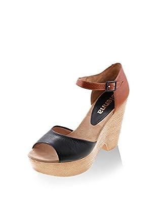 SIENNA Keil Sandalette Sn0147