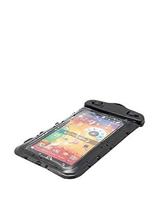 Unotec Funda Protectora De Alta Calidad Para Smartphones Xl (Ipx4)