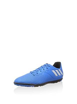 adidas Zapatillas de fútbol Messi 16.3 TF J