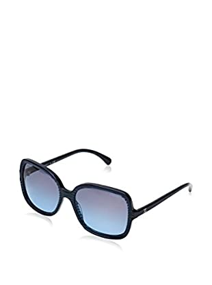 Chanel Gafas de Sol 53191515/S2 (58 mm) Azul
