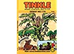Tinkle Digest No. 179