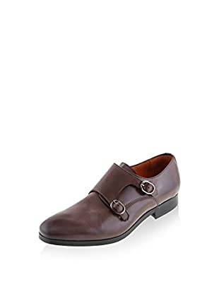 MALATESTA Zapatos Monkstrap Mt0160