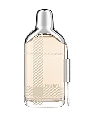 BURBERRY Damen Eau de Parfum The Beat 75.0 ml, Preis/100 ml: 73.32 EUR