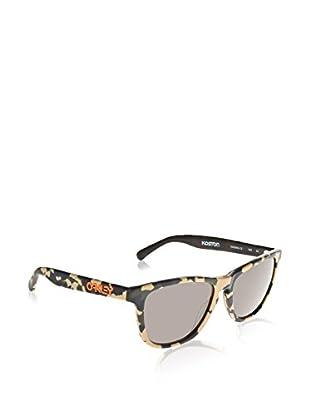 Oakley Gafas de Sol 2043 204312-56 Verde Camuflaje