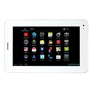 AirTyme Diego FXD6026 Tablet-White
