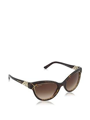 BULGARI Gafas de Sol 8156B 535313 (54 mm) Havana