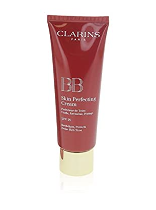 Clarins Crema Facial BB Skin Perfecting Cream N°03 Dark 45 ml