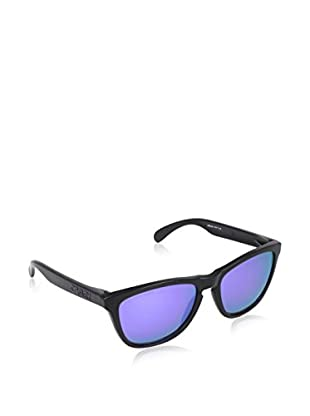 Oakley Occhiali da sole Polarized Mod. 9013 901309 (55 mm) Nero