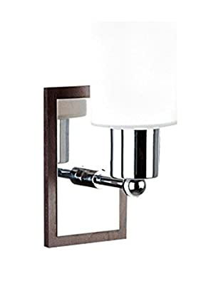 Best seller living Wandleuchte Atlas braun