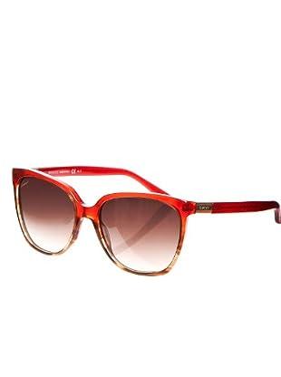 GUCCI Gafas 3502/S JSSQ2 rojo