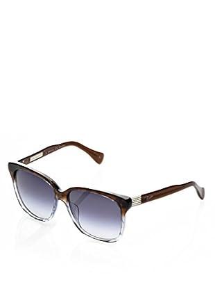 Emilio Pucci Sonnenbrille EP728S braun