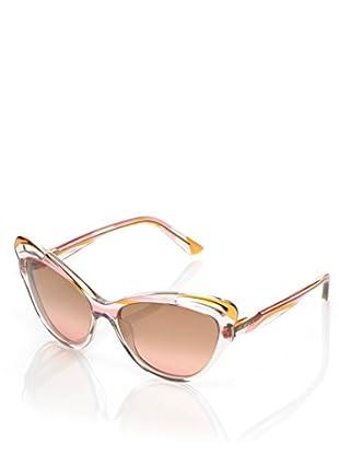 Emilio Pucci Sonnenbrille EP713S rosa