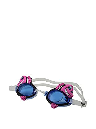 TYR Schwimmbrille Fish