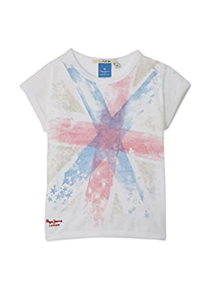 Pepe Jeans Camiseta Manga Corta Bithia Kids