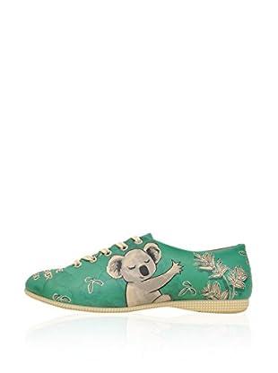 DOGO Zapatos de cordones Koala Hug