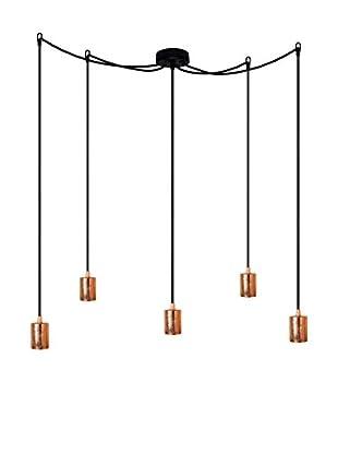 Bulb Attack Pendelleuchte Cero S_5