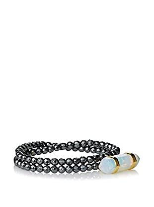 Electric Picks Mercury Double Wrap Bracelet