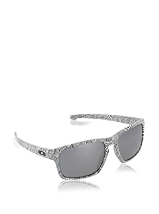 Oakley Gafas de Sol MOD926215 Blanco / Negro