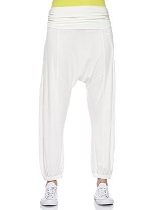 Pantalón Ana (Blanco)