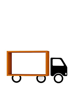 Mobito Design Wandregal Truck