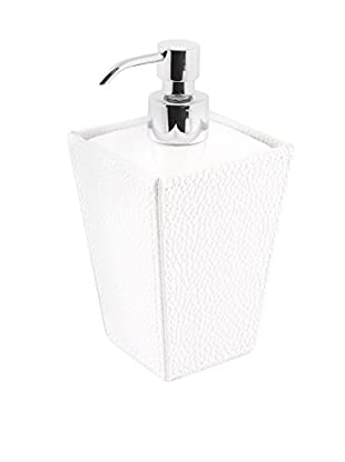 Gedy by Nameek's Kyoto Soap Dispenser 1581-02, White