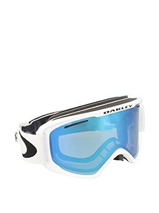 OAKLEY Skibrille OO7066-02 weiß