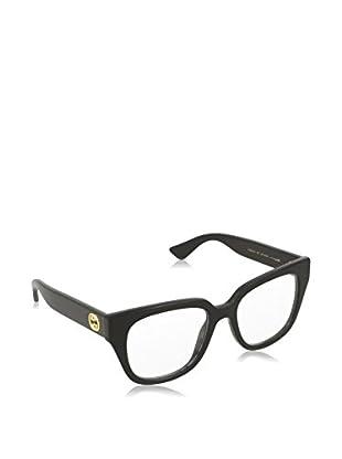 Gucci Montura 0037O_001 (50 mm) Negro
