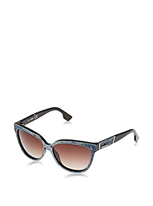 Diesel Gafas de Sol DL0139-05E (58 mm) Azul